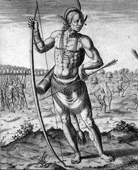Indian Noble Savage